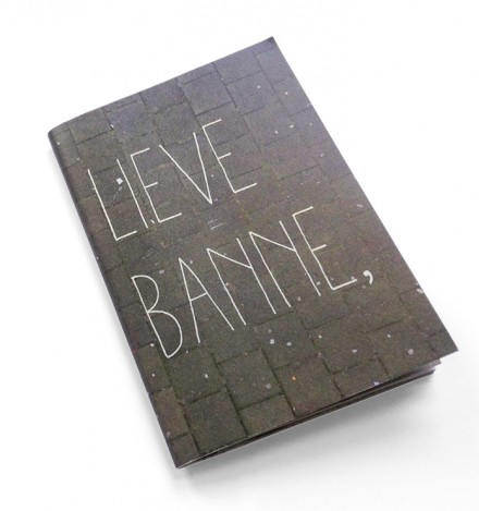 Lieve Banne