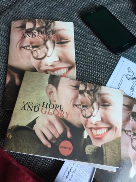 Hoop en Glorie