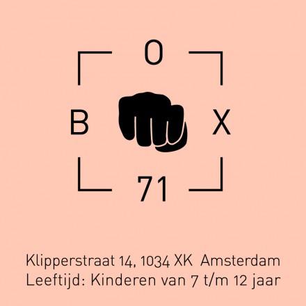 BOX 71